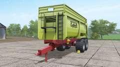 Cønøw TMK 22-7000 для Farming Simulator 2017