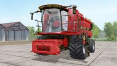Case IH Axial-Flow 7130 Increased emptying rate для Farming Simulator 2017