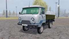 УАЗ 33036