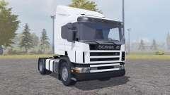 Scania P114L
