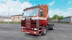 Scania R113H
