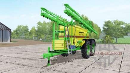 Dammann Profi-Class 7500 для Farming Simulator 2017