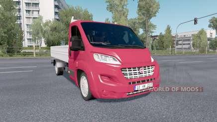 Fiat Ducato 2014 для Euro Truck Simulator 2