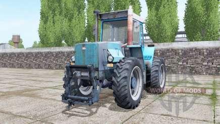 ХТЗ 16331 мягко-голубой для Farming Simulator 2017
