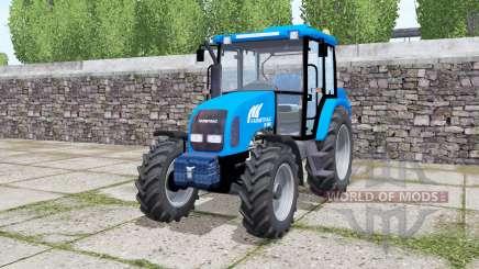 Fᶏrmtrᶏc 80 4WD для Farming Simulator 2017