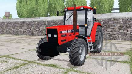 Zetor Forterra 11641 configure для Farming Simulator 2017