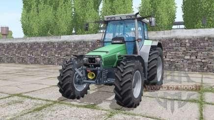 Deutz-Fahr AgroStar 6.28 1993 для Farming Simulator 2017