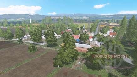 Rogowo v3.1 для Farming Simulator 2017