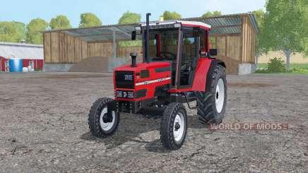 Same Explorer 70 4WD для Farming Simulator 2015