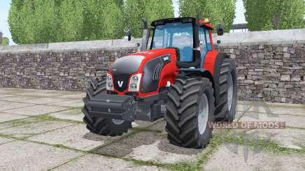 Valtra T163 chip tuning для Farming Simulator 2017