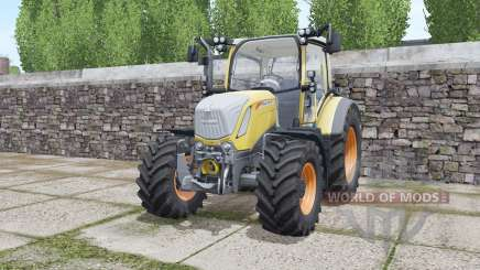 Fendt 311 Vario design configurations для Farming Simulator 2017