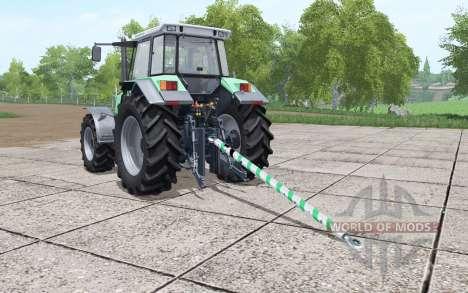 Tow Bar для Farming Simulator 2017