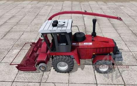 Пᶏлессе 2U250А для Farming Simulator 2017
