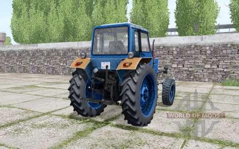 МТЗ 80 Бᶒларус для Farming Simulator 2017