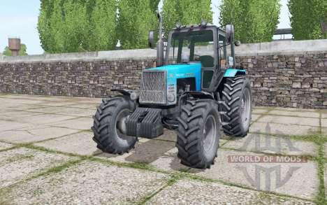 МТЗ 1221 Бᶒларус для Farming Simulator 2017