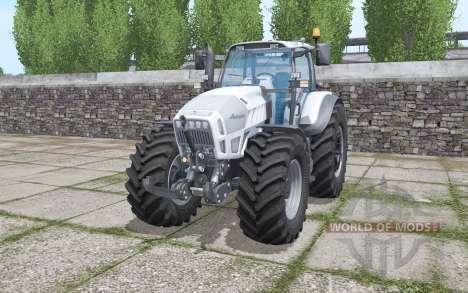 Lamborghini R7.220 DCR для Farming Simulator 2017