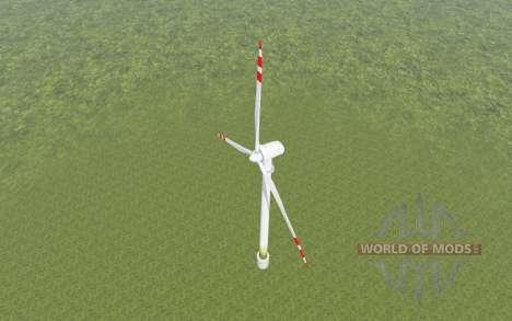Ветрогенератор для Farming Simulator 2017