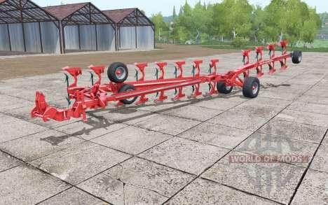 Vogel&Noot Heros 1000 для Farming Simulator 2017