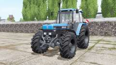 New Holland 8340