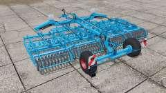 Lemken Kompaktor K600