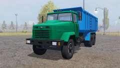 КрАЗ 6130С4