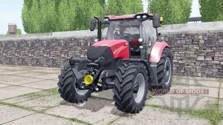 Case IH Maxxum 150 2018 для Farming Simulator 2017