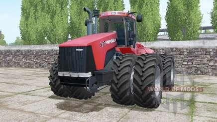 Case IH Steiger 535 configure для Farming Simulator 2017