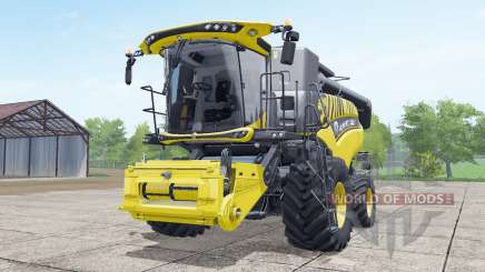 New Holland CR7.90 improved light для Farming Simulator 2017