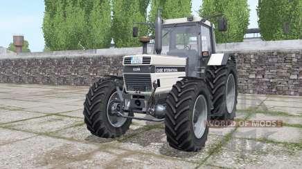 Case International 1255 XL White Edition для Farming Simulator 2017