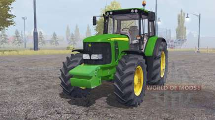 John Deere 6620 animated element для Farming Simulator 2013