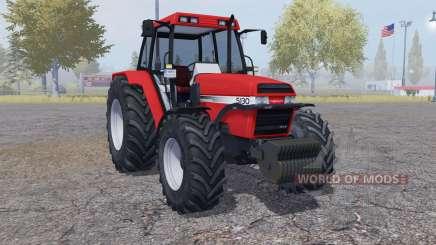 Case International 5130 Maxxum для Farming Simulator 2013