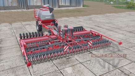 Horsƈh Pronto 9 SW для Farming Simulator 2017