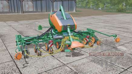 Amazone EDX 6000-2C для Farming Simulator 2017