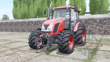 Zetor Major 80 Increased wheels для Farming Simulator 2017