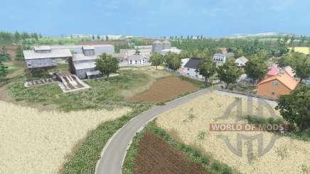 Lesnica для Farming Simulator 2015