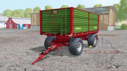 Fortuna K 180 для Farming Simulator 2015