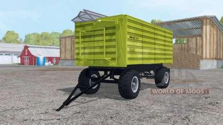 Conow HW 80 V9 для Farming Simulator 2015