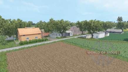 Польская v2.0 для Farming Simulator 2015
