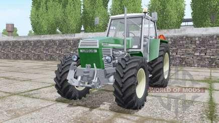 Ursus 1614 color configurations для Farming Simulator 2017