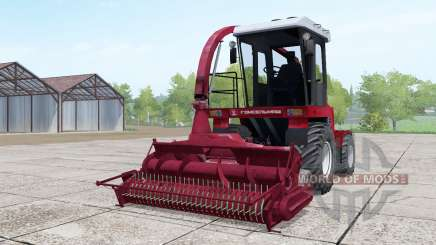 Пᶏлессе 2U250А для Farming Simulator 2017