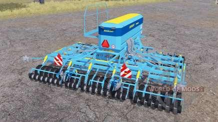 Farmet Excelent 6 Premium для Farming Simulator 2013