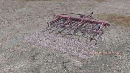 КПС-4 для Farming Simulator 2015