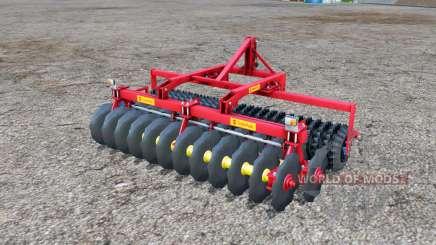 Brix TwinnPack для Farming Simulator 2015