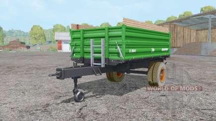 Brᶏntner E 8041 для Farming Simulator 2015