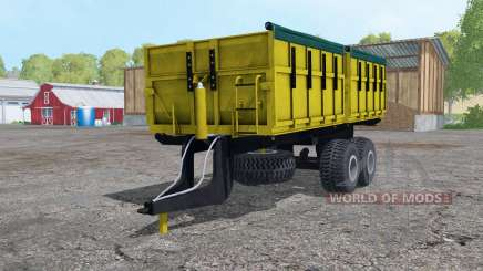 1ПТС-9 для Farming Simulator 2015
