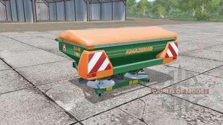 Amazⱺne ZA-M 1501 для Farming Simulator 2017