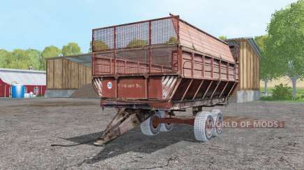 ПИⱮ 40 для Farming Simulator 2015