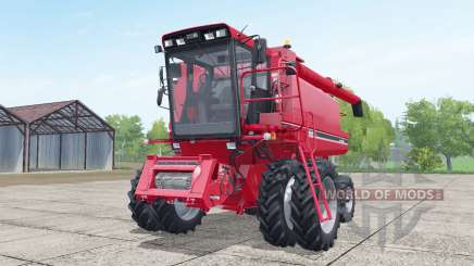 Case International 1660 Axial-Flow USA для Farming Simulator 2017