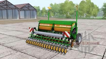 Amazⱺne D9 3000 Super для Farming Simulator 2017