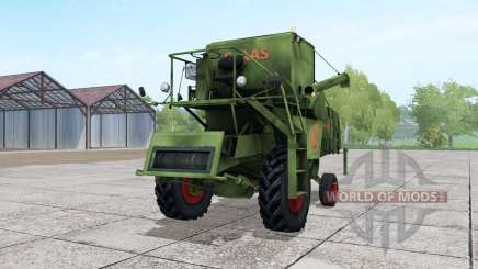Claas Matador Gigant для Farming Simulator 2017